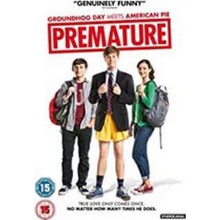 Premature [DVD]